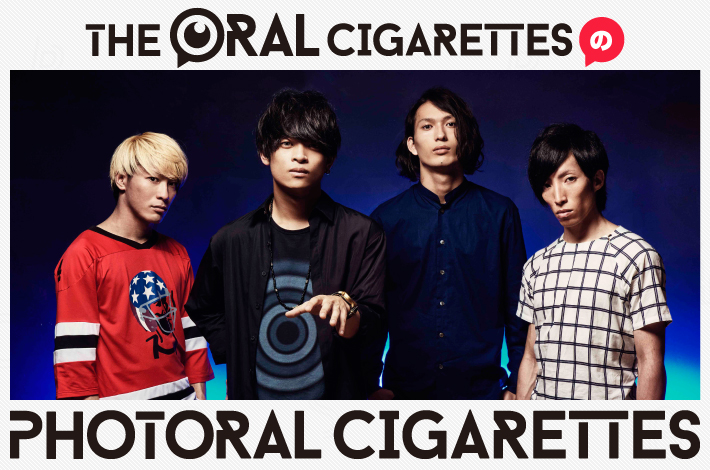 THE ORAL CIGARETTESの画像 p1_31