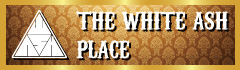 WHITE ASHの「THE WHITE ASH PLACE」【第3回】