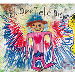 We Love Telephones!!!