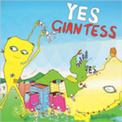 Yes Giantess EP