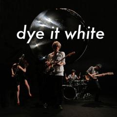 dye it white