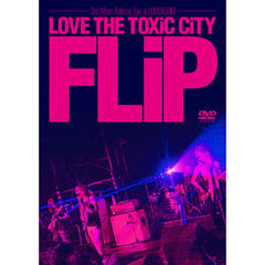 """LOVE THE TOXiC CiTY TOUR"" at LIQUIDROOM"