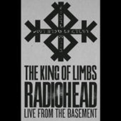 King Of Limbs: Live From The Basement