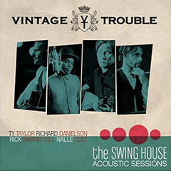 The Swing House Acoustic Sessions