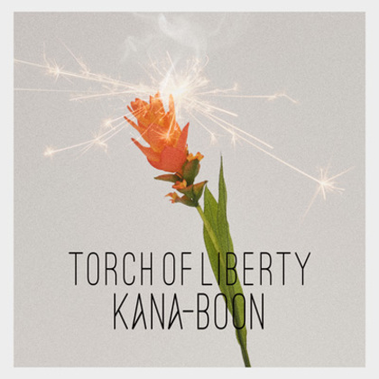 Torch of Liberty