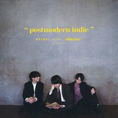 postmodern indie