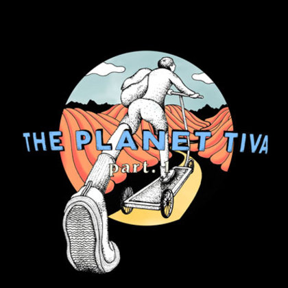 THE PLANET TIVA part.1
