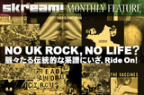 NO UK ROCK, NO LIFE?