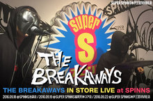 THE BREAKAWAYS