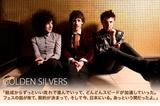 GOLDEN SILVERS