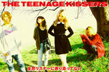 THE TEENAGE KISSERS