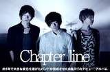Chapter line