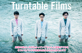 Turntable Films
