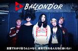 BALLOND'OR
