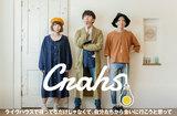 Crahs