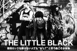 THE LITTLE BLACK