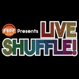 Live Shuffle 15 Skream ライヴ情報 邦楽ロック 洋楽ロック ポータルサイト