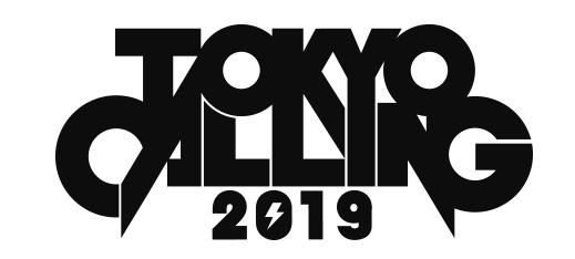 """TOKYO CALLING 2019"""