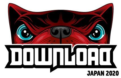 """DOWNLOAD JAPAN 2020"" ※公演延期"