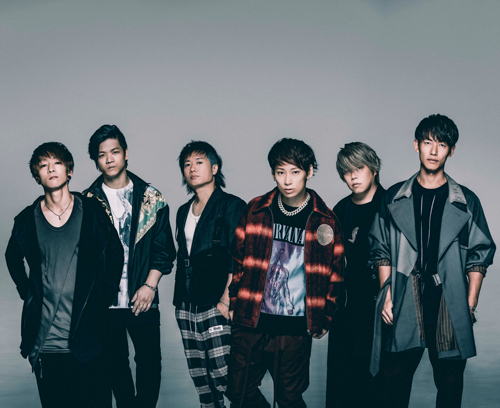 UVERworld ※公演中止