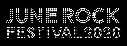 """""""JUNE ROCK FESTIVAL 2020"""" ※公演中止"""
