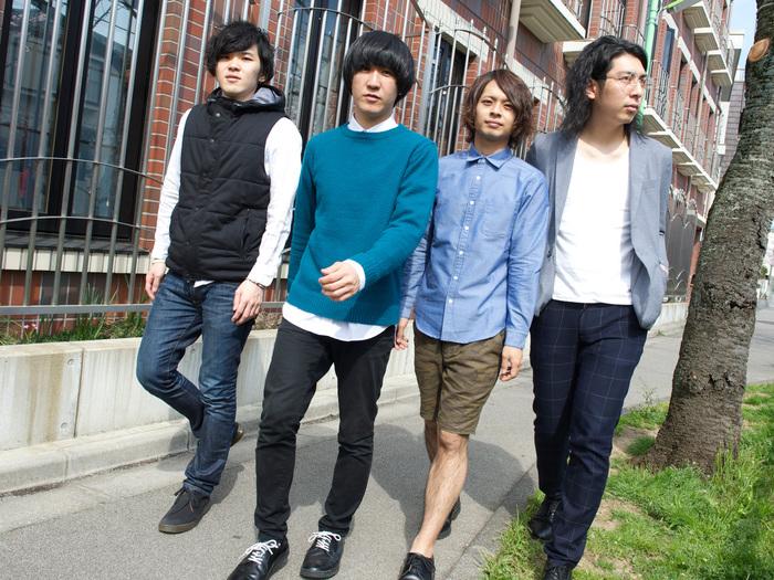 グッバイフジヤマ × THE BOYS&GIRLS