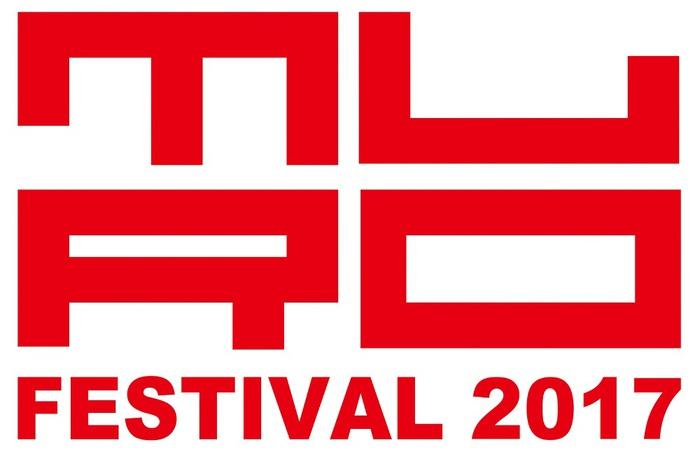 """""""MURO FESTIVAL 2017"""""""