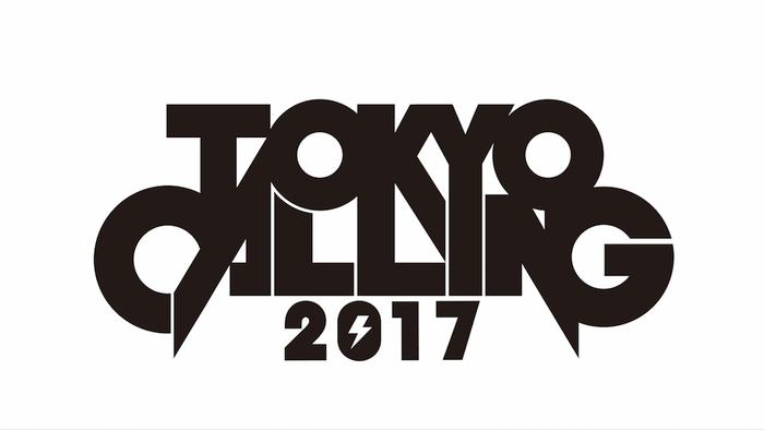 """TOKYO CALLING 2017"""