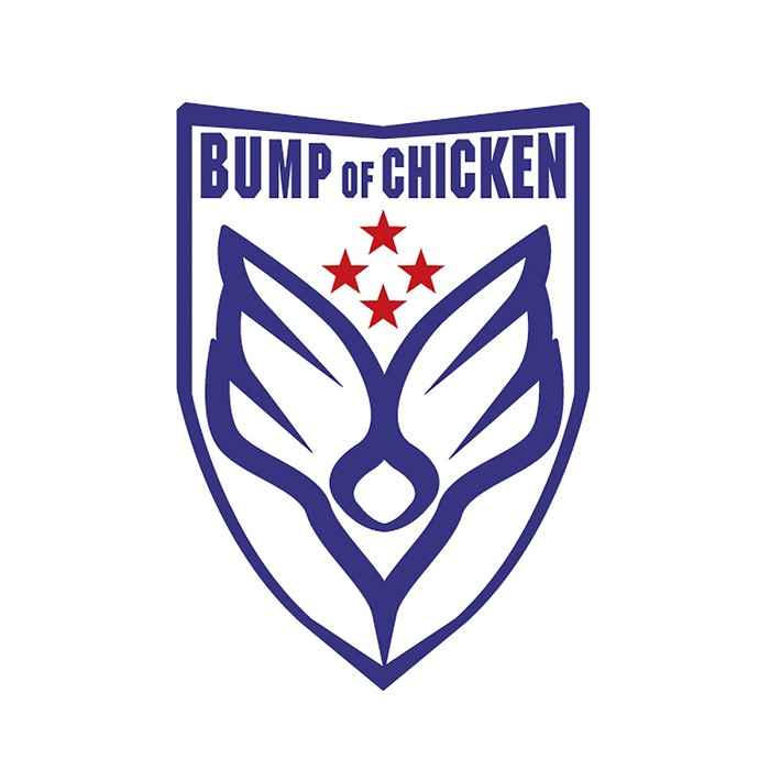 BUMP OF CHICKEN