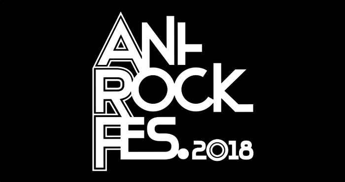 """""""ANI-ROCK FES.2018"""""""