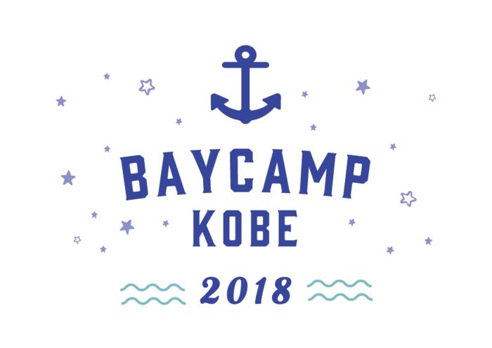 """BAYCAMP KOBE 2018"""