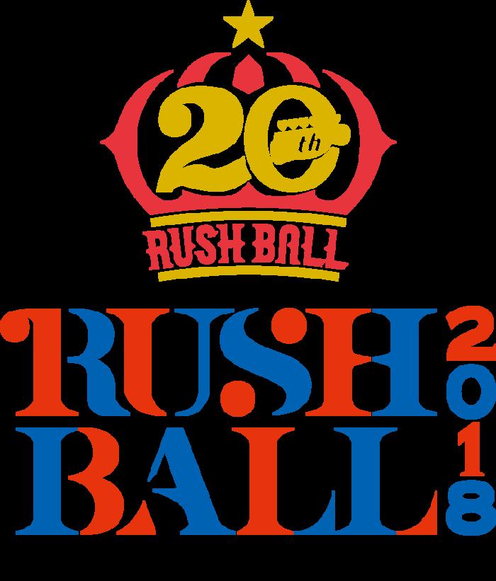 """""""RUSH BALL 2018"""""""