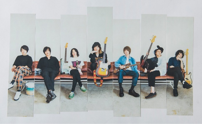 cinema staff × アルカラ ※振替公演