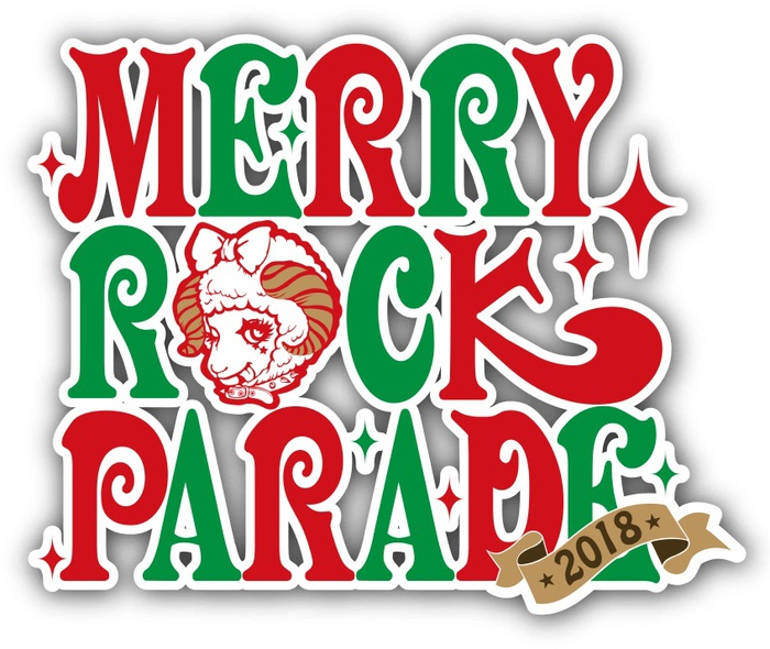 """MERRY ROCK PARADE 2018"""