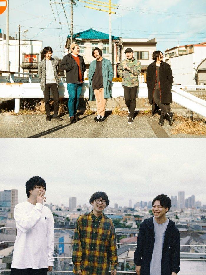 kOTOnoha / Dear Chambers ほか