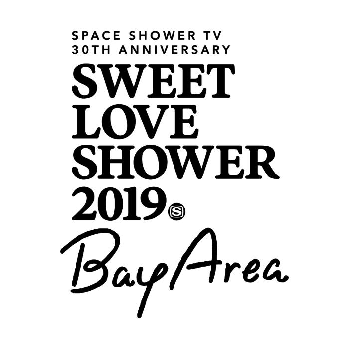 """""""SWEET LOVE SHOWER 2019 ~Bay Area~"""""""