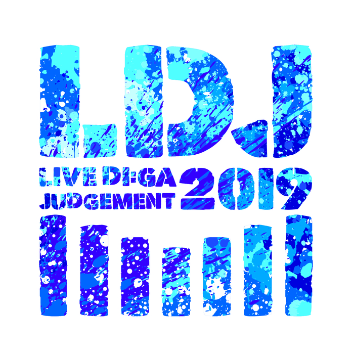 """LIVE DI:GA JUDGEMENT 2019"""