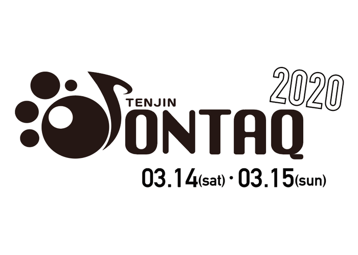 """TENJIN ONTAQ 2020"" ※公演中止"