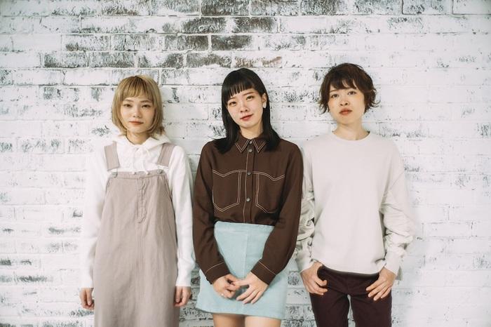 SHISHAMO ※公演中止