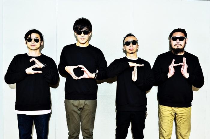 the band apart ※開催延期