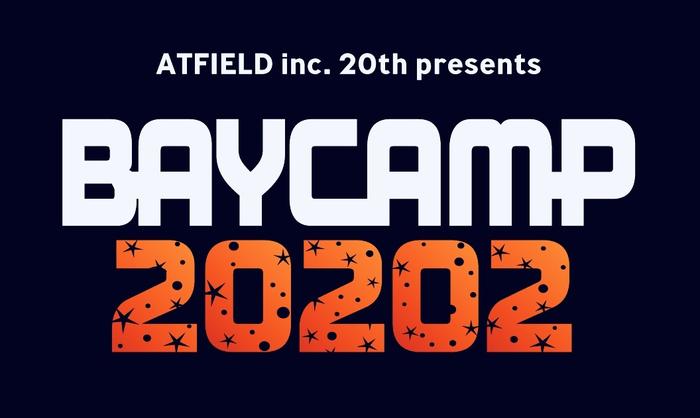 """""""BAYCAMP20202"""""""