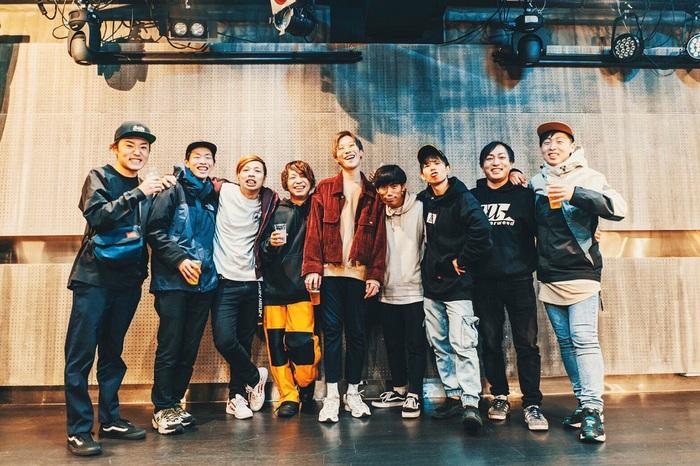 AIRFLIP × Castaway ※公演延期