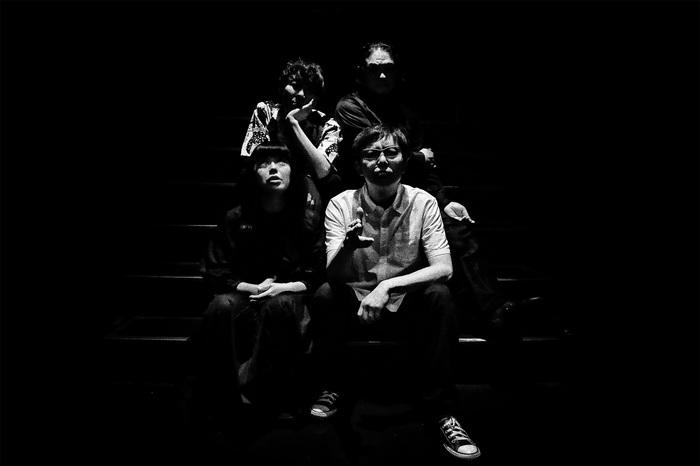 ZAZEN BOYS ※公演延期