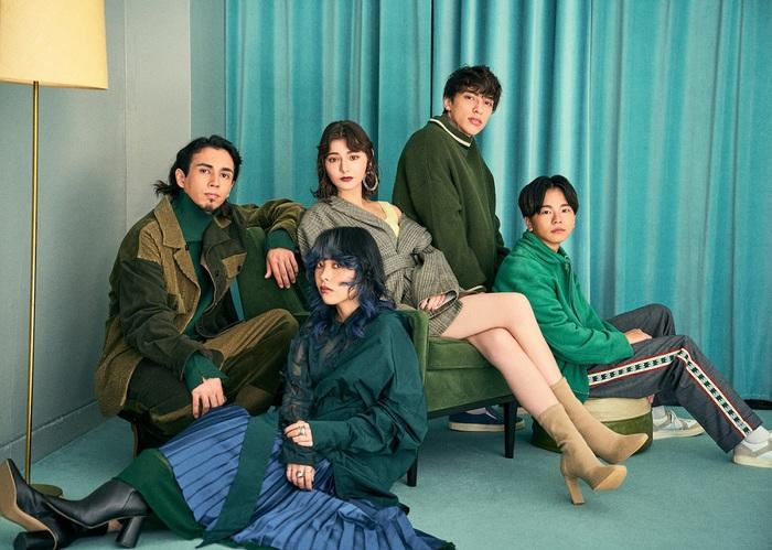 FAITH ※振替公演/再延期