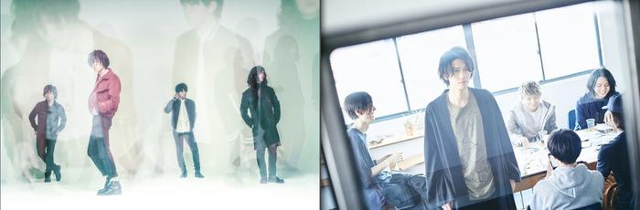 Ivy to Fraudulent Game×LAMP IN TERREN ※振替公演/開催延期