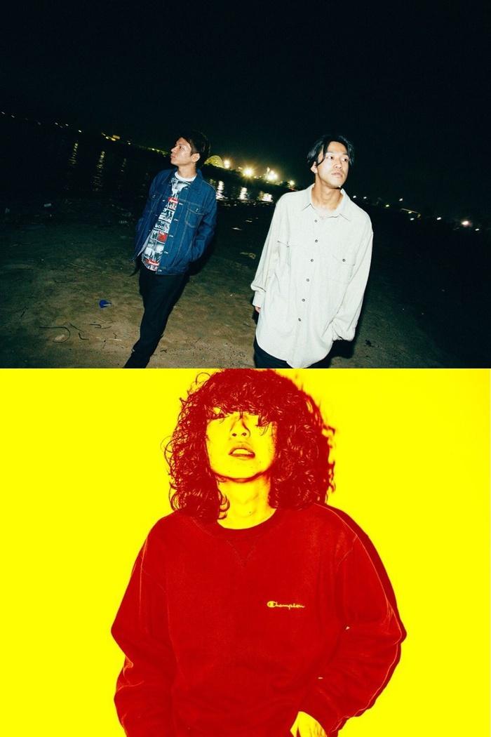 ISATO&Daiki(LOCAL CONNECT)×樋口侑希(WOMCADOLE)※開催中止