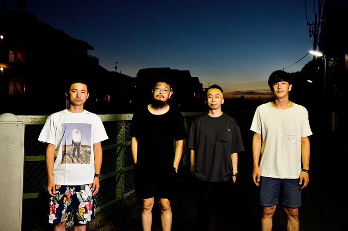 the band apart / the band apart (naked) ※振替公演