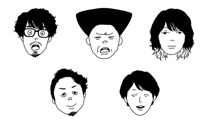 キュウソネコカミ ※振替公演