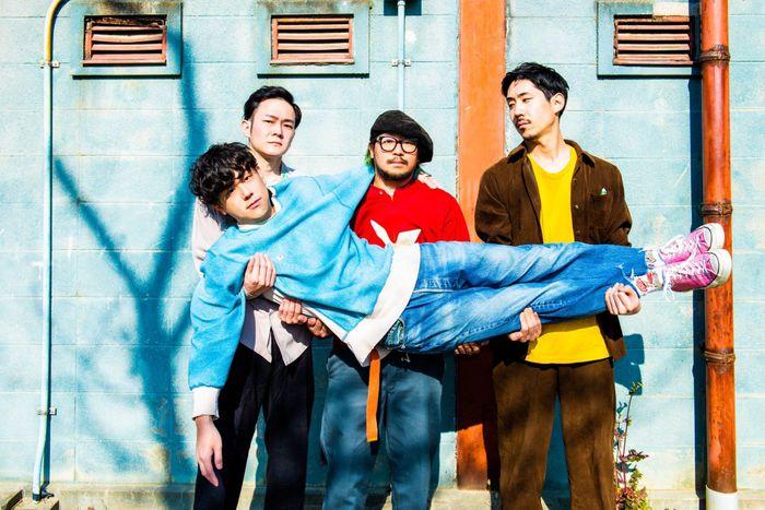 DENIMS ※振替公演