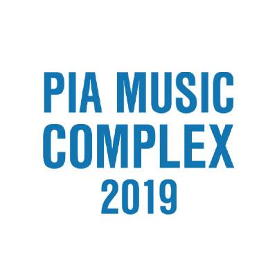 """""""PIA MUSIC COMPLEX 2019"""""""